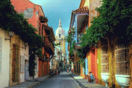 Discover Colombia tour