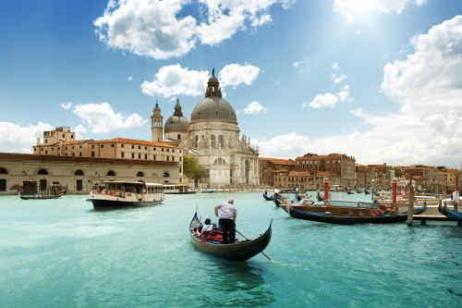 Italian Highlights: Rome, Tuscany & Venice tour