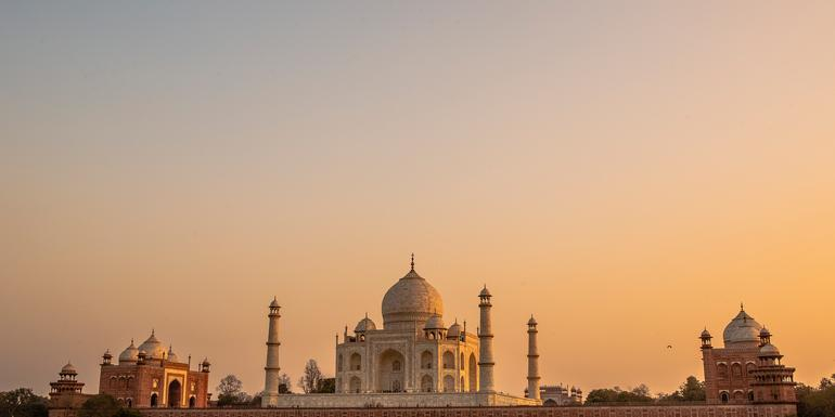 Kolkata to Kochi by Rail tour