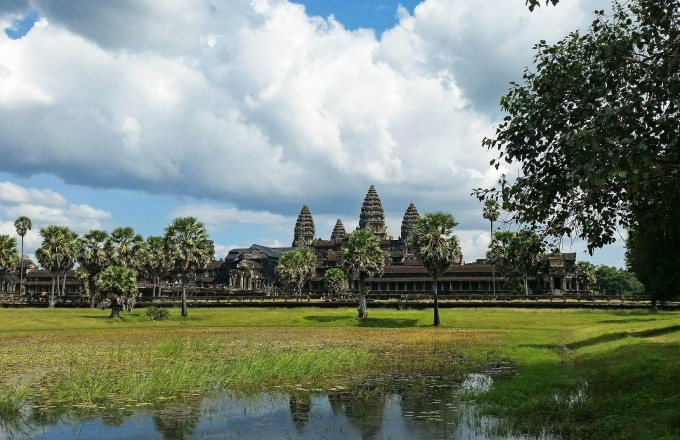 Classic Family Cambodia Tour tour