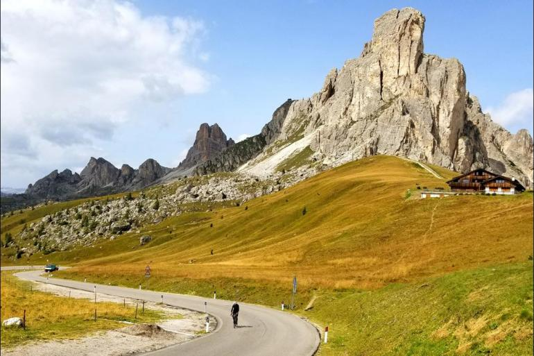 Alps Dolomites Cycle the Dolomites & Italian Alps: Road Cycling Trip