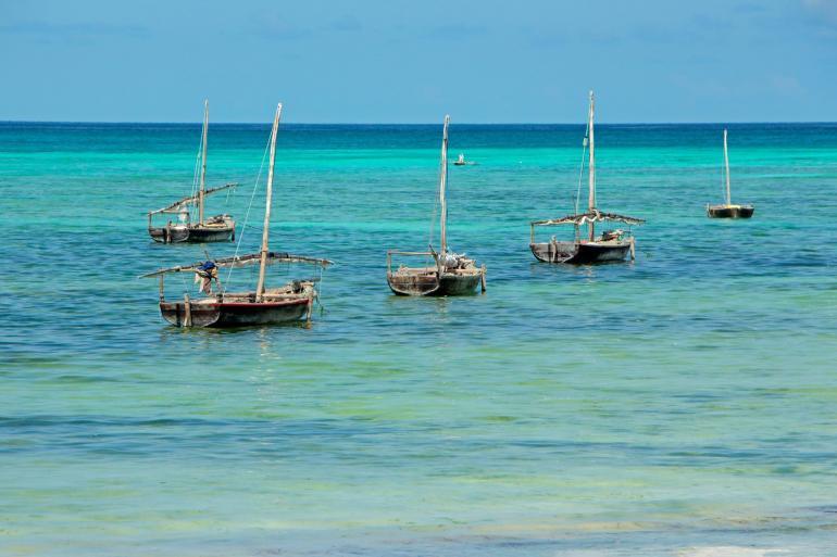 Rift Valley Zanzibar Kenya & Tanzania Adventure Trip