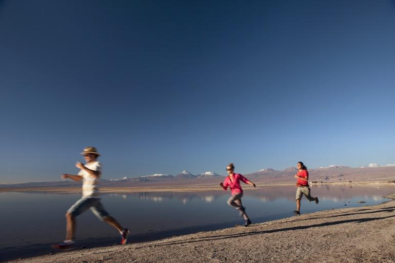 Andes Mountains Atacama Desert Salta (Argentina), Atacama Desert (Chile) & Uyuni Salt Flats (Bolivia) Trip