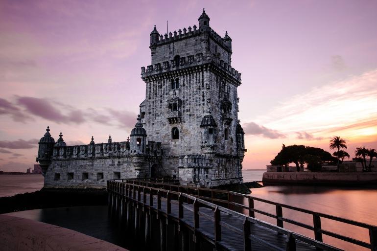 Stunning Oceanside, Portugal