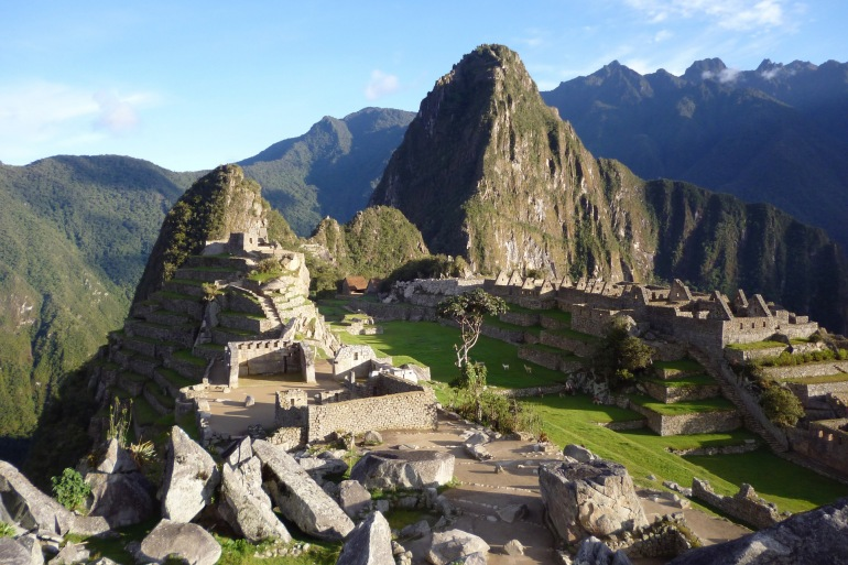 View of nature Cuzco Machu Picchu-Peru-1446773-1920-P