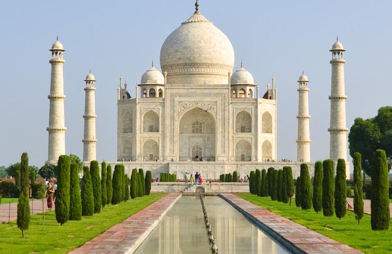 Northern India Family Holiday for Solo Parents tour