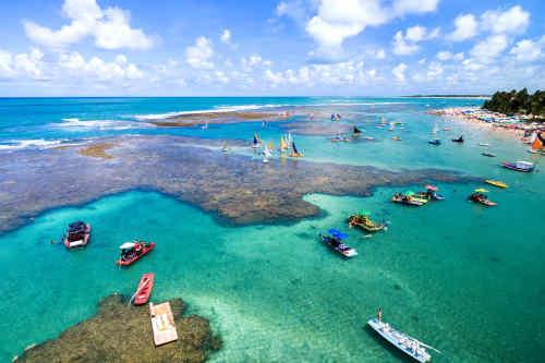 Brazil's Coastal Highlights tour