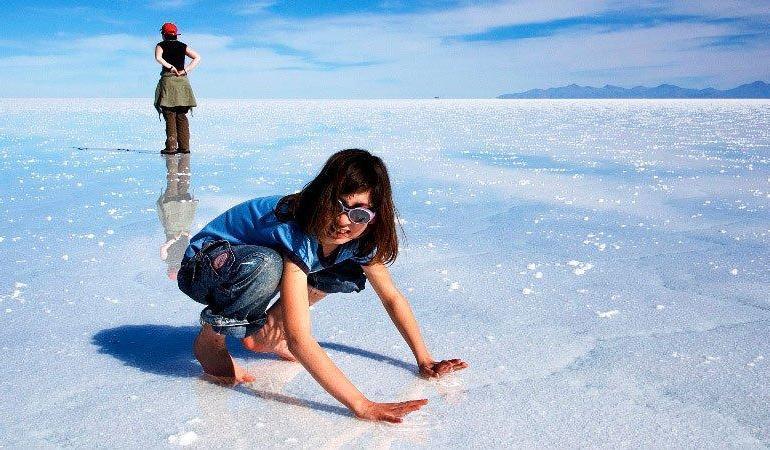 La Paz Uyuni Bolivian Encounters Trip