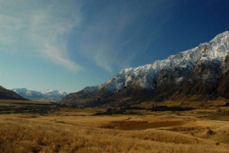 New Zealand Splendor Including Farmstay tour