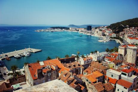 Jewels of the Adriatic: Croatia & Slovenia tour