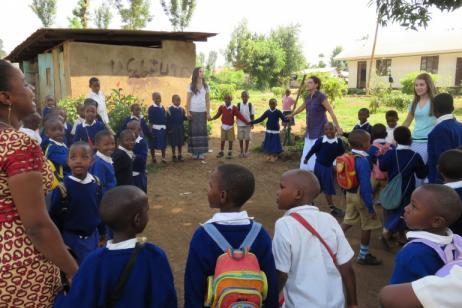 Tanzania – East Africa Unveiled tour