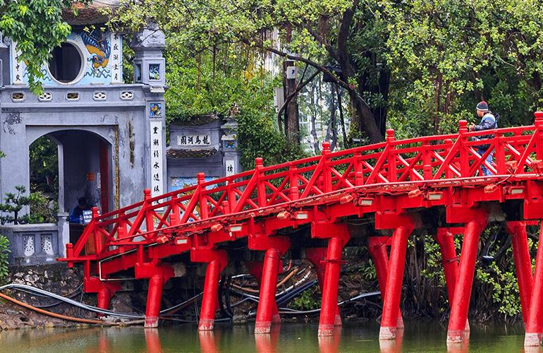North Vietnam Coastal Cruising: Hanoi to Danang tour