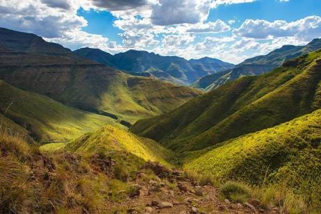 Ultimate Africa Adventure tour