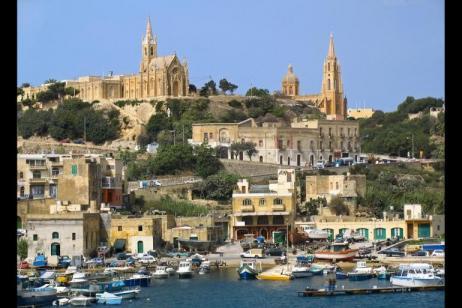 Calypso's Isle: Self-Guided Walking in Gozo - Premium  tour