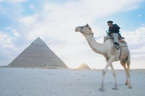 Egypt & The Nile (Start Cairo, end Cairo) tour