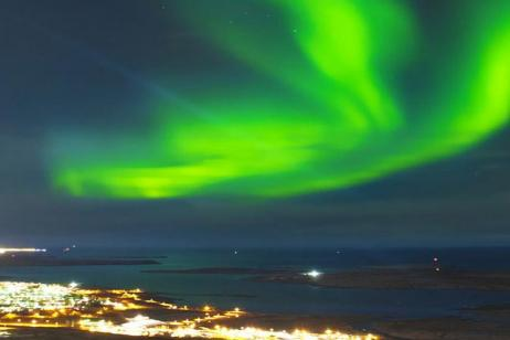 Scenic Iceland & the Northern Lights (Winter 2017-18) tour