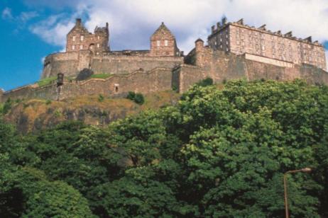 Scotland (Start Edinburgh, end Glasgow) tour