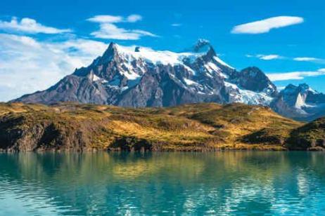 Santiago & Patagonia tour