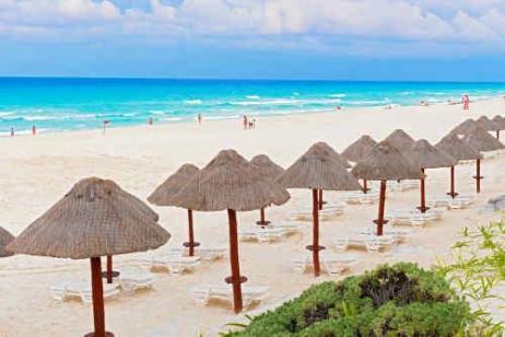 All-Inclusive Hotel Riu Cancun tour