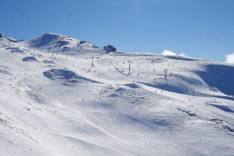 Ultimate NZ Ski (Start Queenstown, end Queenstown) tour