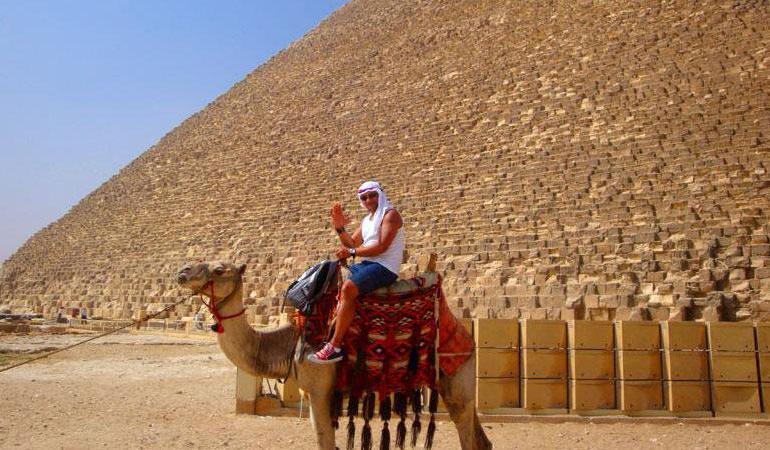 Cairo City Break tour