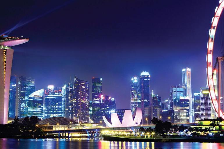 3 Day Singapore Stopover tour