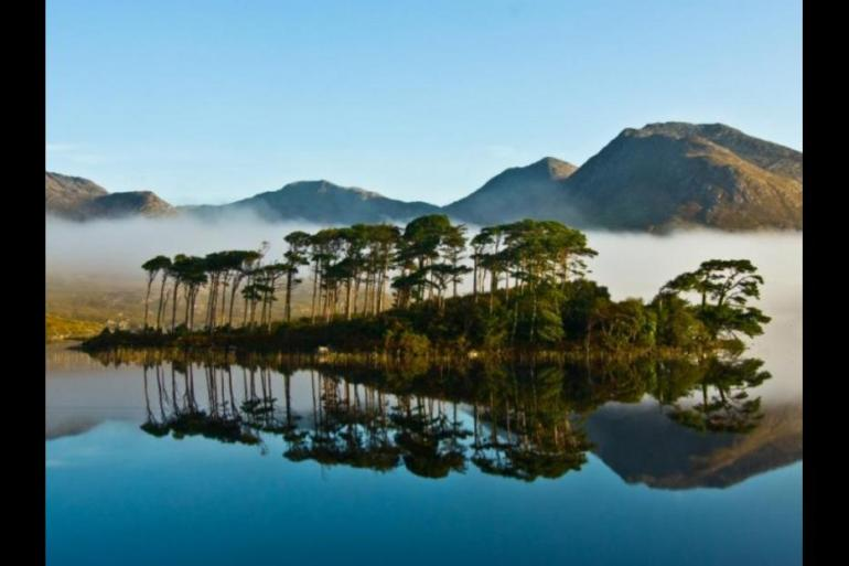 Nature & Wildlife Nature Connemara 2 Day - Self Guided - Walking Tour package