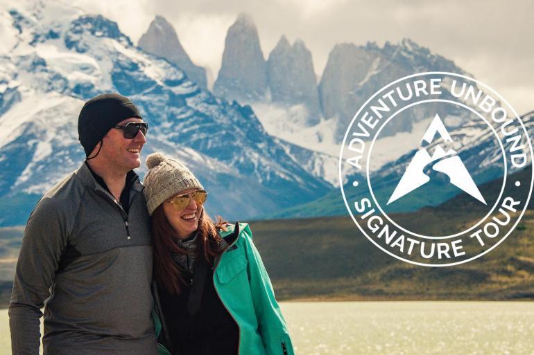 Patagonia Unbound - Signature Tour tour