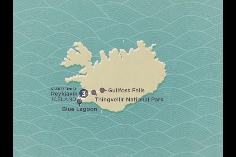 Cultural Culture Iceland Explorer package