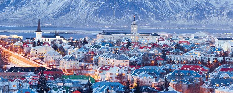 Iceland Explorer tour