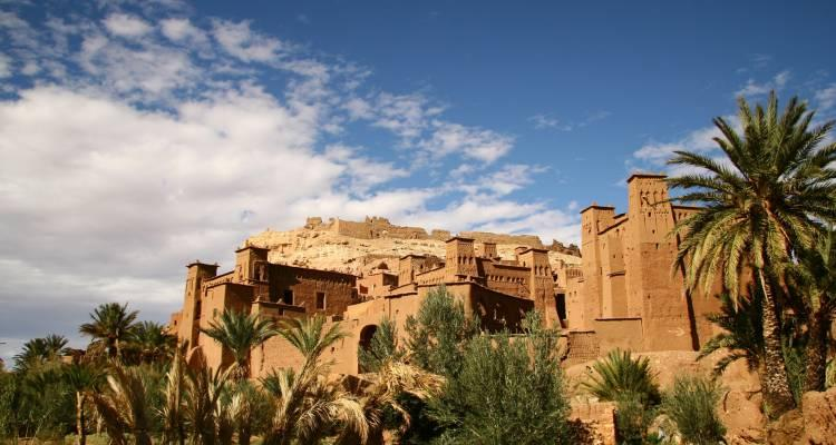 Best of Morocco - 13 days tour