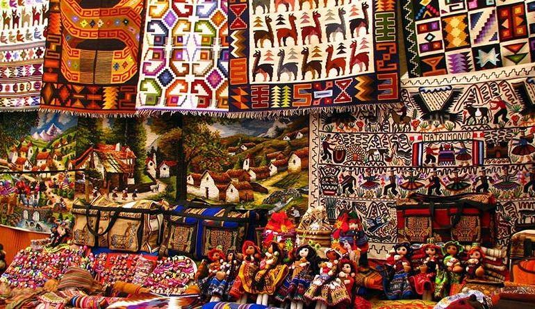 Traditional Peru tour