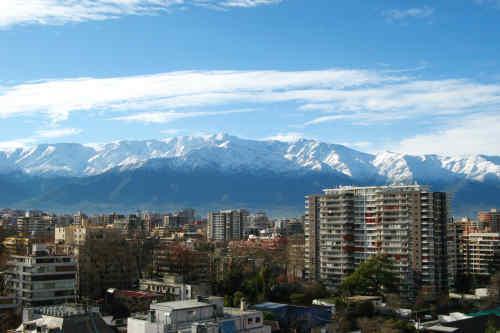 Santiago City Explorer tour