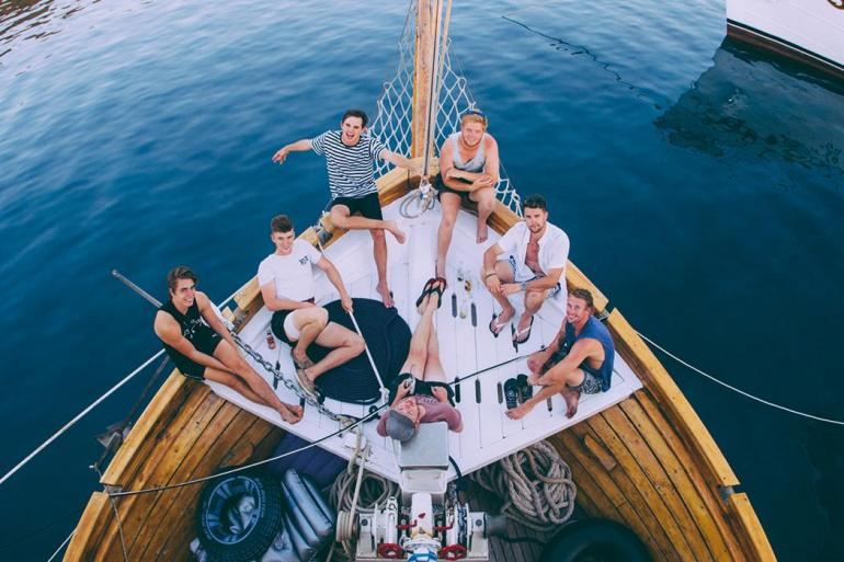 Croatian Riviera tour