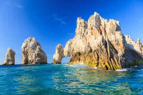 All-Inclusive Hotel Riu Palace Cabo San Lucas tour