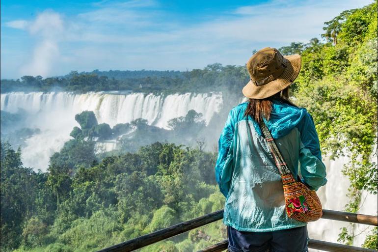 Iguazu Falls Trinidad Paraguay Expedition: Asuncion to Iguazu  Trip
