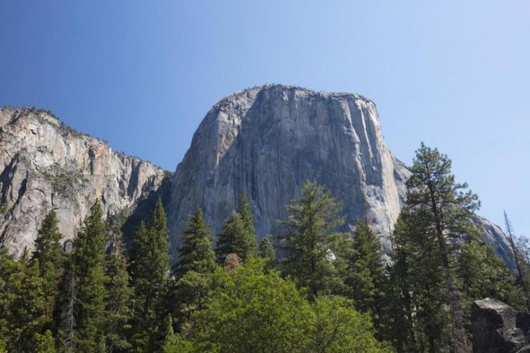 5 Days Tour To SF, Yosemite, Las Vegas, and Hoover Dam tour