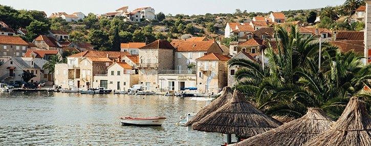 Adriatic Sunsets tour