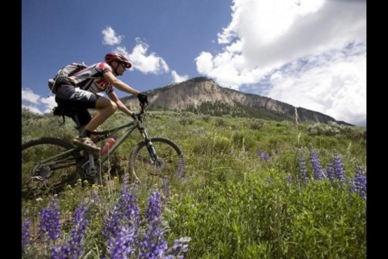 Durango Intermediate Singletrack 4 Day Trip tour