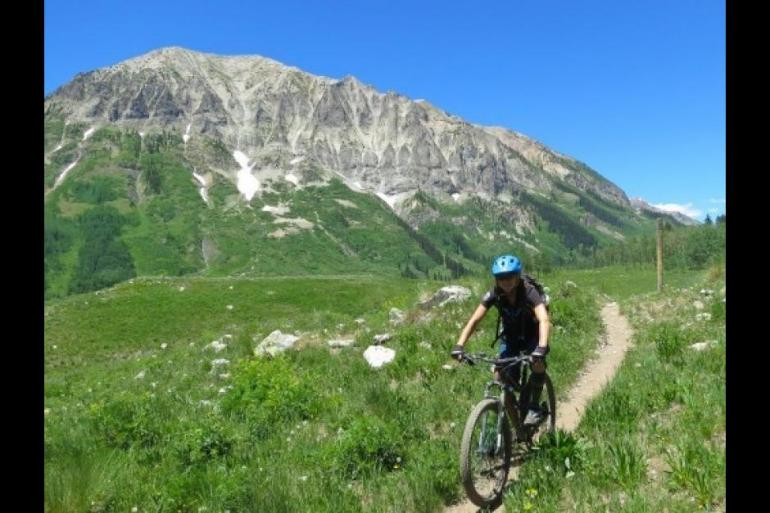 Crested Butte 5 Day / 4 Night Singletrack Mountain Bike Trip tour