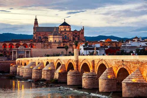 Madrid & the Spectacular South tour