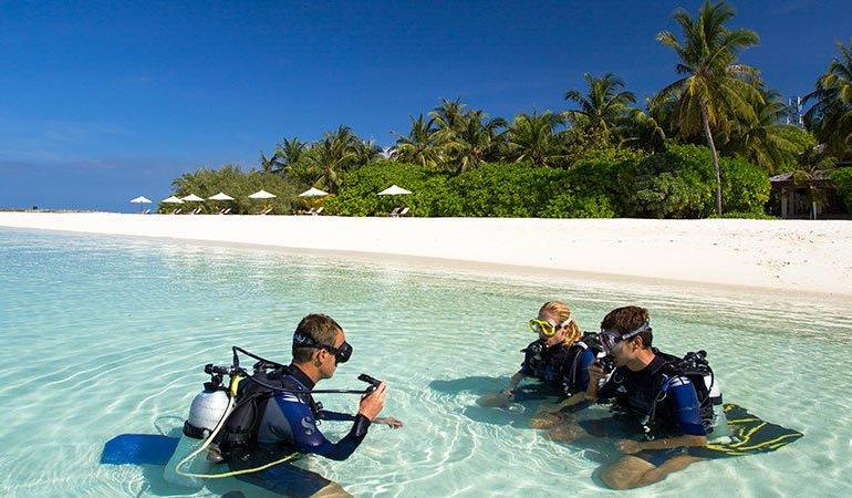 Adventure Educational/ learning Maldives Adventure package
