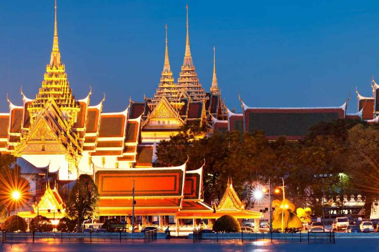 Thailand Family Holiday for Solo Parents tour