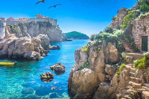 Highlights of Croatia tour