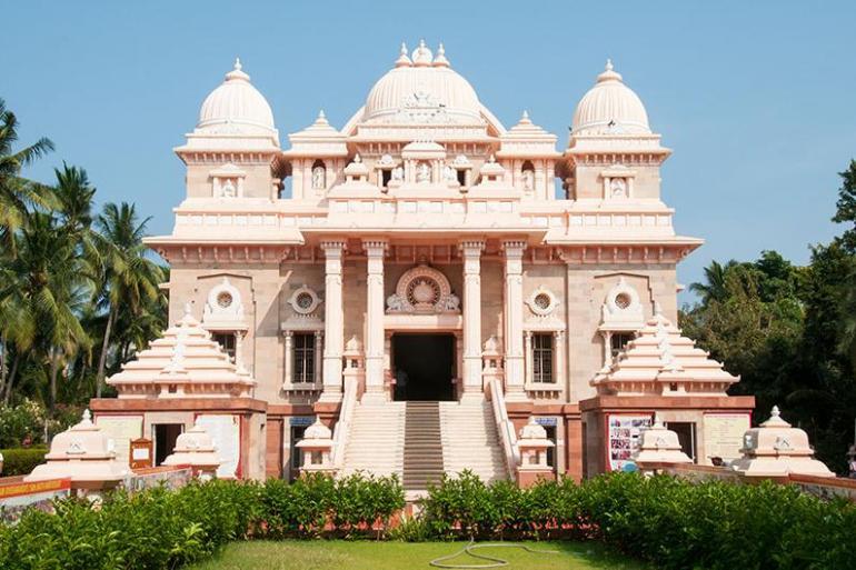Chennai Kerala 16 Day Spiritual Southern India 2018 Itinerary Trip