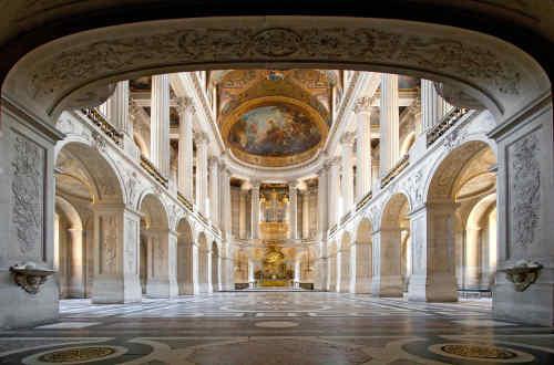 Paris & Chateau Experience tour