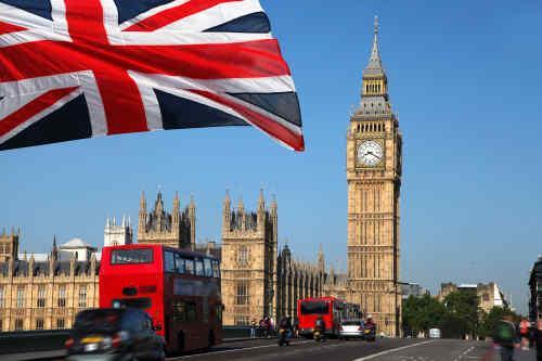 London Your Way tour