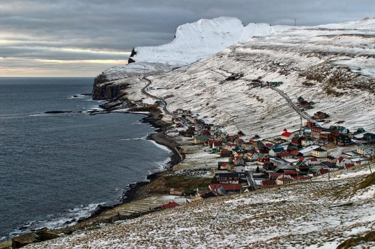 Scotland, Faroe Islands & Iceland tour