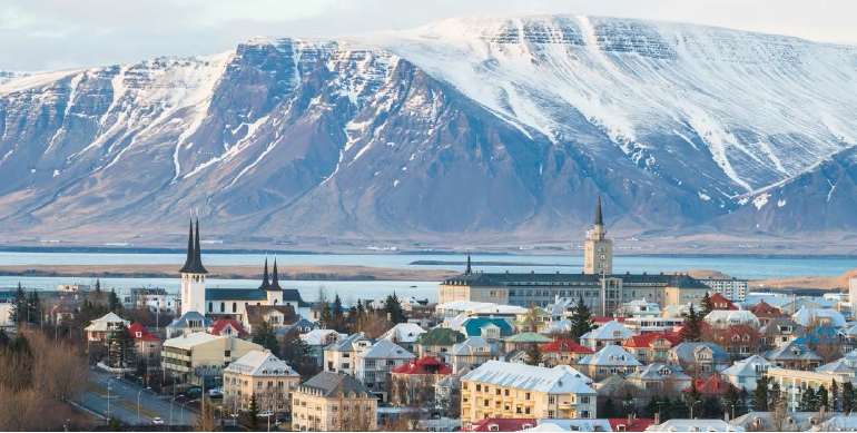 Nature & Wildlife Nature Scotland, Faroe Islands & Iceland package