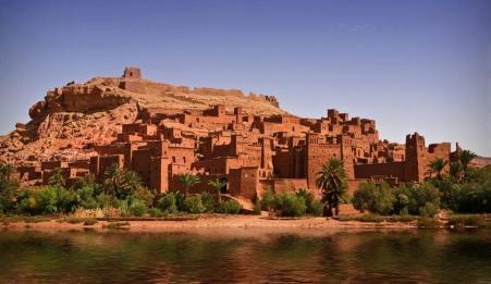 Morocco & Sahara tour